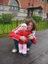 Личный фотоальбом Анастасии Тимаревской
