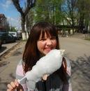 Персональный фотоальбом Nina Kostileva