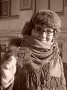 Личный фотоальбом Алины Контаревой