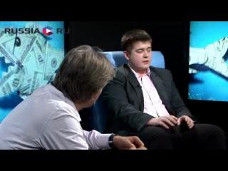 Бизнес-секреты с Олегом Тиньковым. Выпуск 68. Евгений Бессчастнов