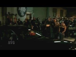 Sons of Anarchy SOA Trailer Сыны Дети Анархии AVG