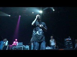 Hip-Hop All Stars 2010. Баста .......(слушать надо с 24:30минуты)...хотя все песни в тему..
