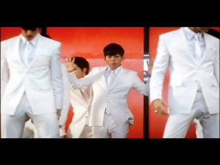 U-kiss - shut up!