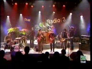 Los Granadians - Reggae Clam Clam