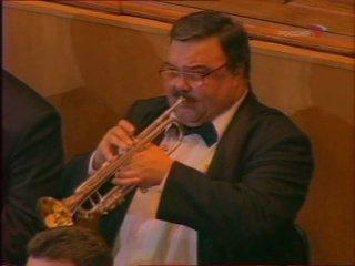 Д. Шостакович - Симфония № 8 Allegro non troppo