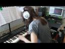 Metallica - Piano cover - Master of Pupets