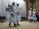 хочу такой танец от мальчиков на выпускной хДД