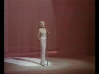 Marlene Dietrich. Great Britain, 1972