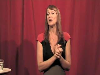 Cristina Fenollar  nackt