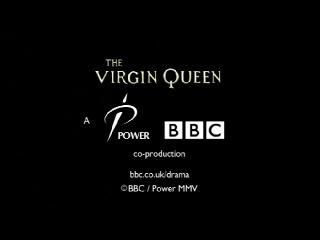Королева девственница фильм о Елизавете I английской королеве