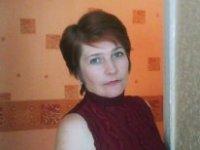 Марина Прилепо(сергеева), Куйбышев