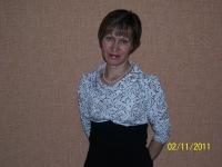 Вагина Галина (Лекомцева)