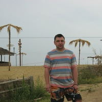 Алексей Мелюшонок