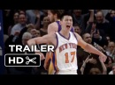 Linsanity Official Trailer 1 (2013) - Jeremy Lin Documentary HD