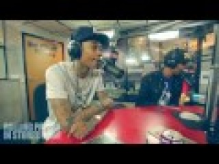 Wiz Khalifa - Give Me The Mic OFFICIAL Video [HQ]
