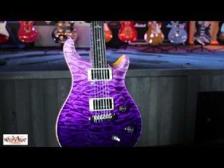 Wild West Guitars - PRS Guitars Private Stock Custom 22