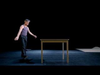 Место / The Place - хор. Матс Эк / Mats Ek (Ана Лагуна, Михаил Барышников) 2009