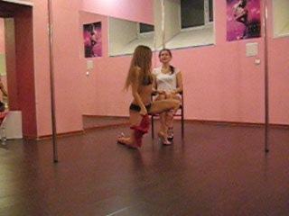 Стриптиз приватный танец ирины москвиной секс-шоп в мариуполе