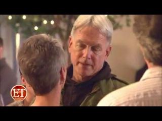 ET Online - Who makes Jamie Lee Curtis blush