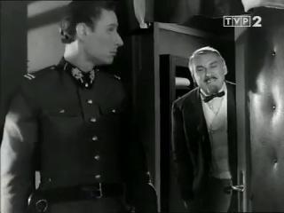 Шляпа пана Анатоля / Kapelusz Pana Anatola (1957) отрывок