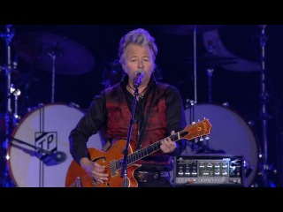 The Brian Setzer Orchestra - Its Gonna Rock Cause Thats What I Do (2010)