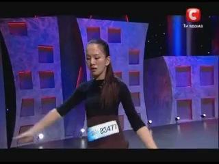 Танцуют все 4 Лю Сяоси