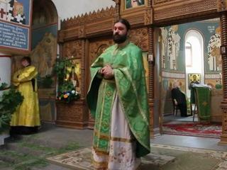 Проповедь на Троицу о.Андрей Ткачёв
