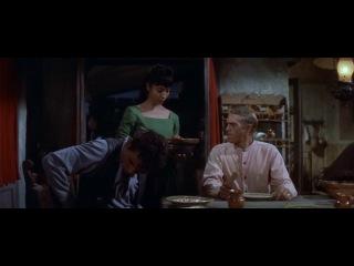 Sete homens e um destino 1 1960-dub