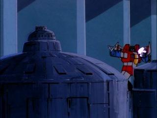 Трансформеры G1  Сезон 1 Эпизод 2 - Transformers G1 Season 1 Episode 2