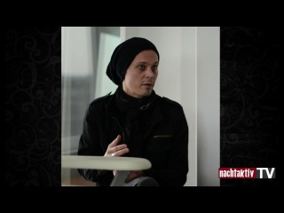 Interview with Ville Valo Berlin 22 04 2013 @ nachtaktiv tv
