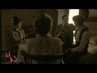 Съемки сериала Гранд Отель.