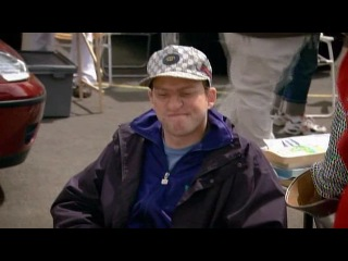 Вот как выглядят Митчелл и Уэбб That Mitchell and Webb Look 2 сезон 5 серия Русские субтитры