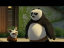 Kung Fu Panda: Secrets Of The Masters \ Кунг-Фу Панда: Секреты мастеров (2011) eng