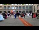 Вальс быстрый танец 11-А