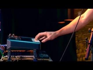 "Rocky Leon - This Side of You (телешоу ""Вечерний Ургант"")"