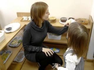 Учебный курс в Институте Детства 2 сессия Русский язык
