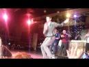 Танец Коляна - пасодобль