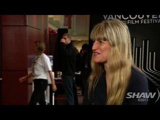 VIFF interview with Catherine Hardwicke, Director, Thirteen, Twilight, Red Riding Hood.mov
