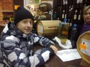 Личный фотоальбом Александра Путинцева