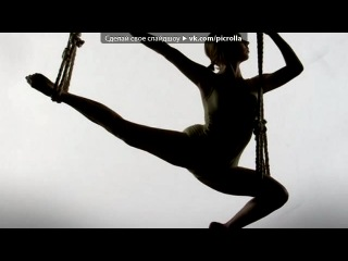 «Грациозные силуэты» под музыку ТОДЕС - шоу балет Аллы Духовой. Picrolla