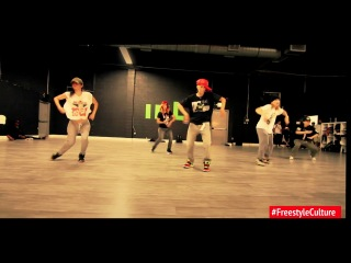 """*KDC* Choreography to """"Latch"""" by Disclosure ft. Sam Smith (2013)"""