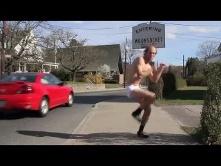 Keith Apicary - .. (Танцующий мужик в трусах)
