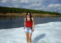 Бариева Оля (Филина)