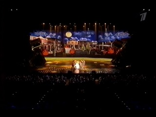 Сергей Зверев фееричен Золотой грамофон 2013