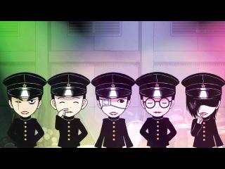 Litchi DE Hikari Club 04 AnimeSpace 720p Zaigong