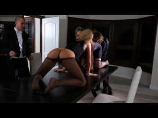 The perfect secretary 3 new recruit (scene 2)