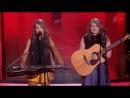 Александра и Мария Разумные - That Don't Bother Me (13.09.2013; авторы песни - Catherine Britt and Kasey Chambers)