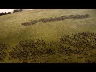 BBC Величайшие битвы в истории Британии BBC Battlefield Britain 2004 3 серия Битва за Уэльс 1403г