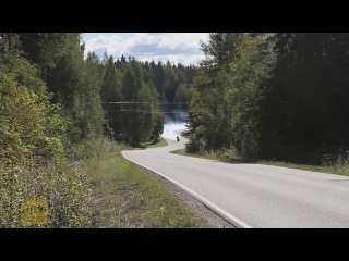 StuntFreaksTeam -Адский отжиг- the coolest burnout