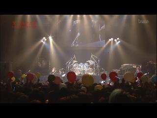 Heath X JAPAN Countdown GIG Shoshin ni Kaette смотреть онлайн без регистрации